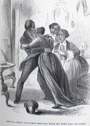 "Illustration from ""Twelve Years A Slave"" (Afro-Americana Imprints)"
