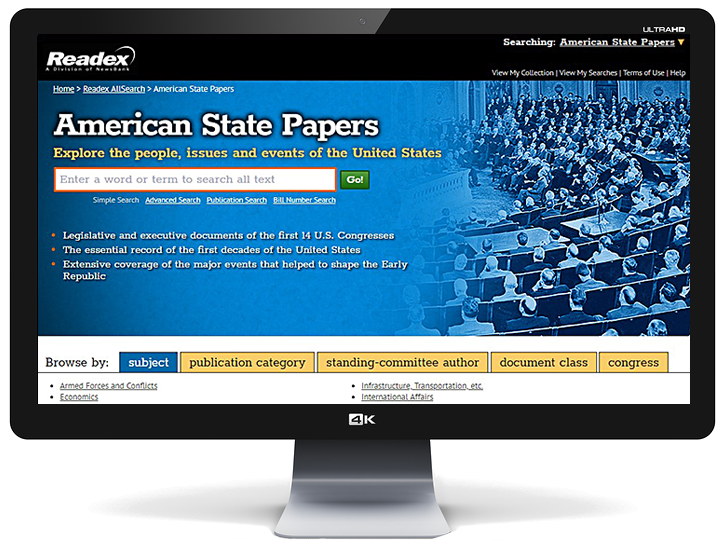 AmericanStatePapers-
