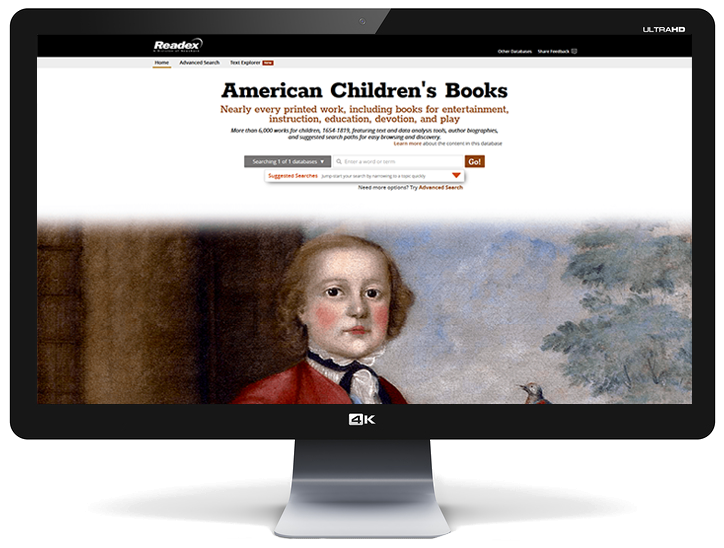 AmericanChildrensBooks-Monitor