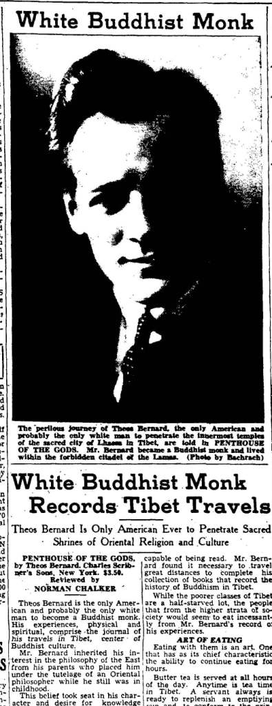 From the Augusta Chronicle, 24 April 1939