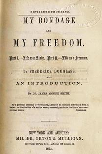 From The American Slavery Collection