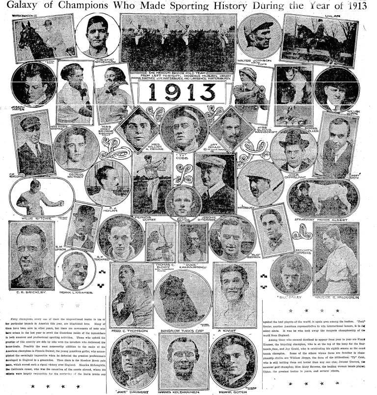 Harrisburg Patriot, 30 December 1913