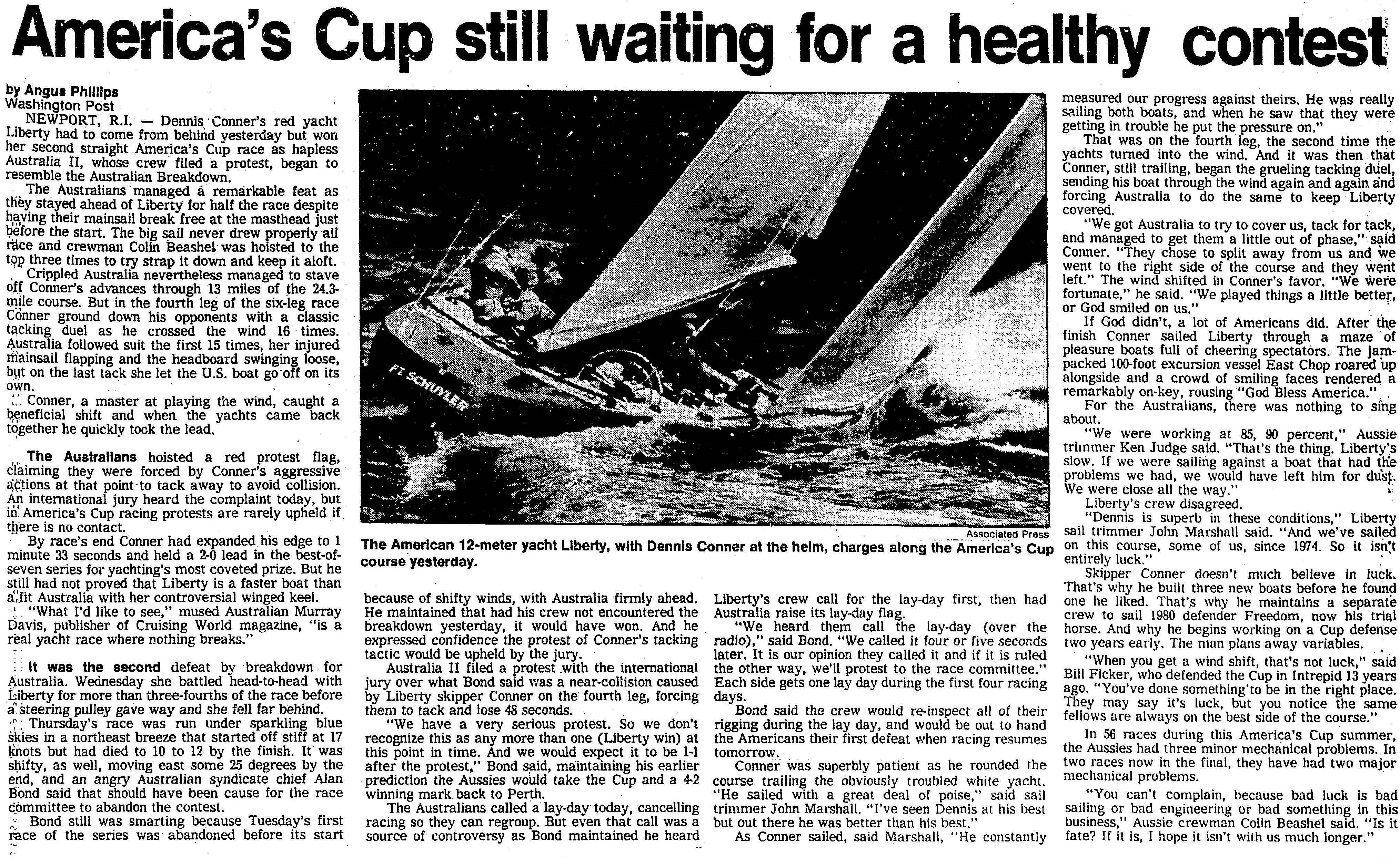 Seattle Daily Times, 1983-09-16