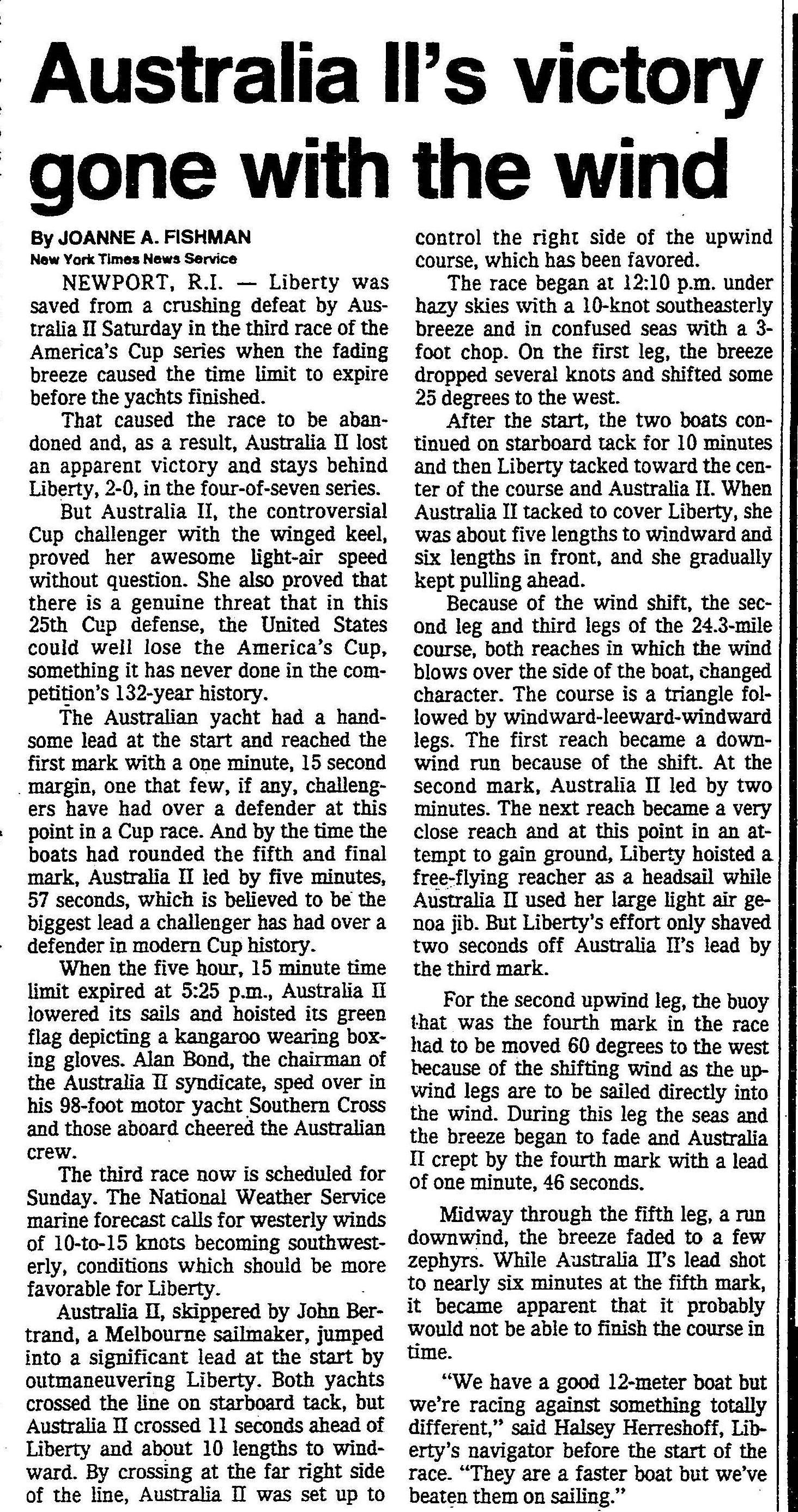 Oregonian, 1983-09-18