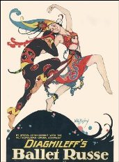 Diaghilev's Ballets Russe