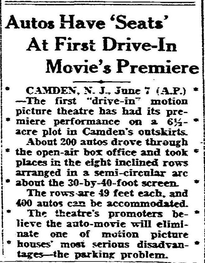 San Diego Evening Tribune (7 June 1933)