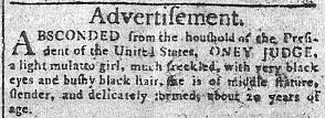 From the Pennsylvania Gazette (24 May 1796)