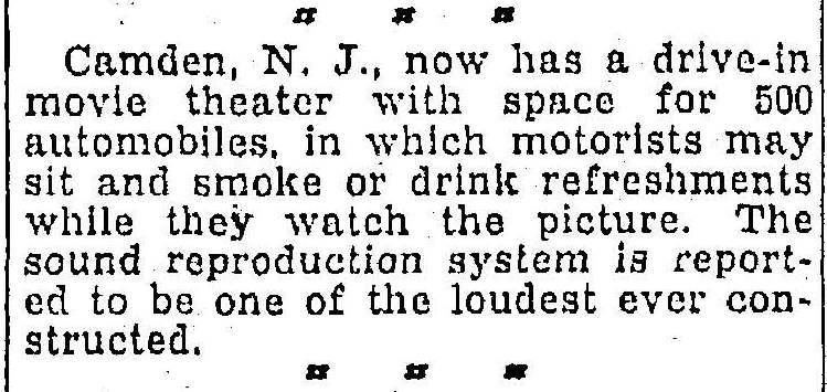 Oregonian (8 June 1933)