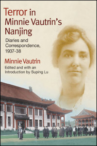 Resultado de imagem para Minnie Vautrin took heroic measures to protect Chinese women from harm.