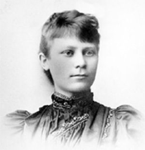 Adelaide R. Hasse (1868-1953) Superintendent of Documents Librarian (1895-1897)
