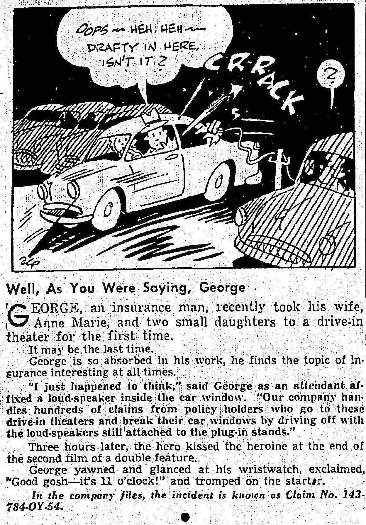 Seattle Times (21 Sept 1954)