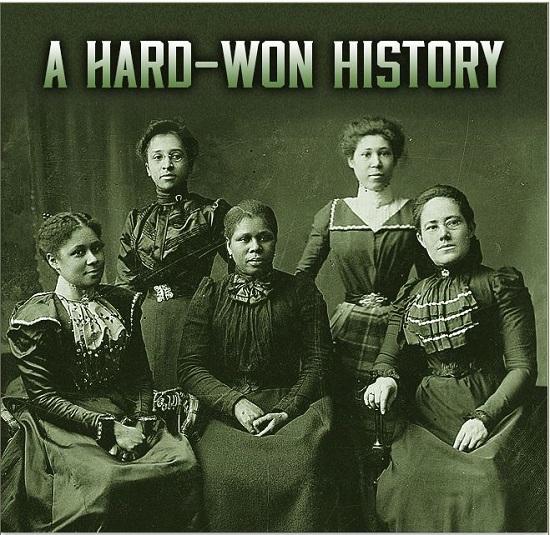 A Hard Won History.JPG