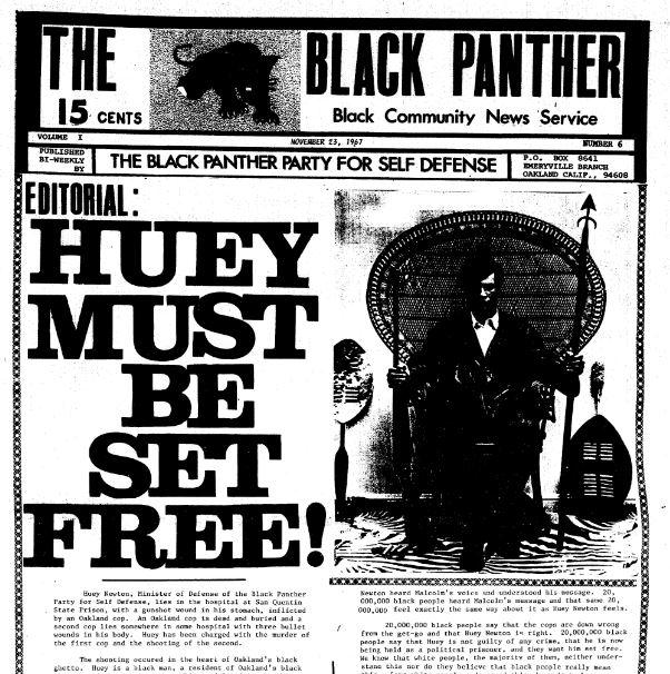 Black Panter Nov 23 1967.JPG
