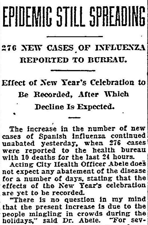 InfluenzaCPDF#6 Oregonian_published_as_Morning_Oregonian___January_5_1919.jpg