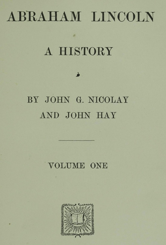 Nicolay Title Page.jpg
