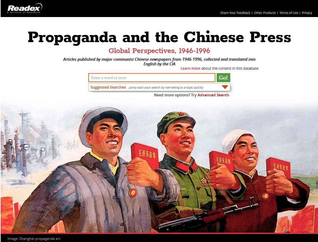 Propaganda and the Chinese Press.JPG