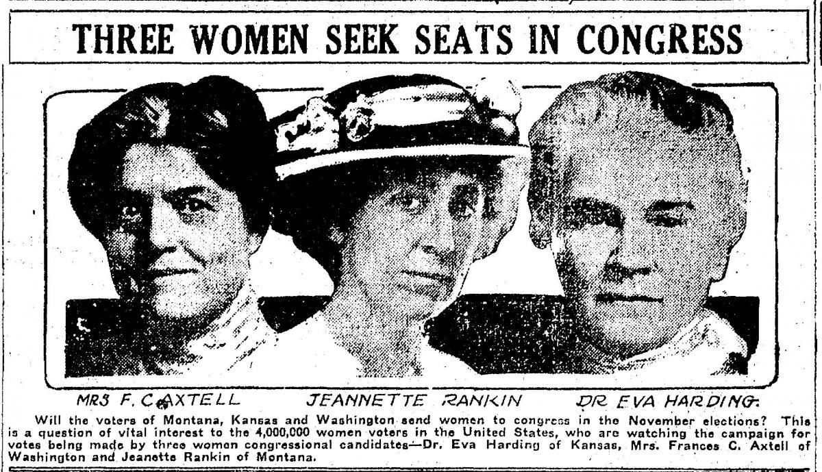 Three Woman Seek Seats in Congress Salt Lake Telegram 10.22.1916.jpg