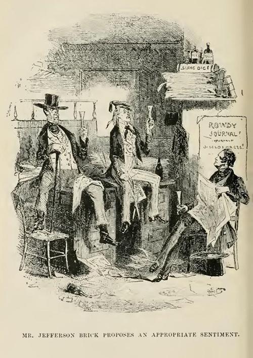 An illustration