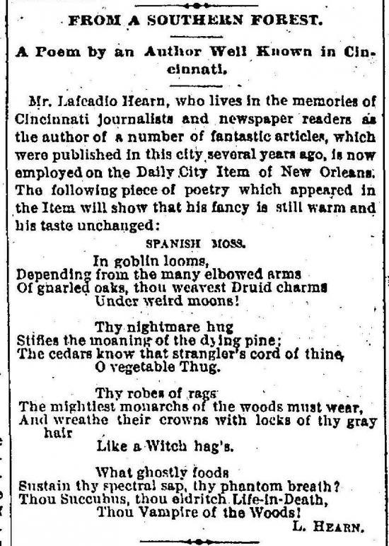 Hearn Cincinnati Daily Gazette Nov 22 1880.jpg