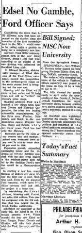 May 23, 1957: Rockford Register-Republic