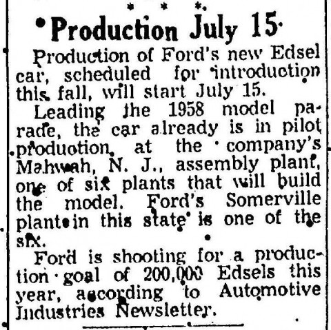 June 17, 1957: Springfield Union