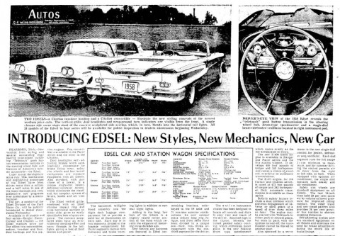 September 1, 1957: San Diego Union