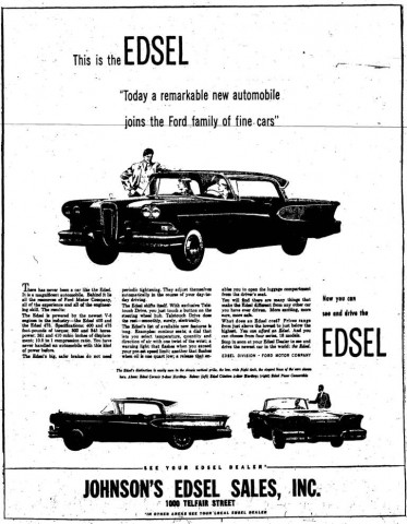 September 4, 1957: Augusta Chronicle