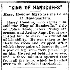 Cincinnati Post (Cincinnati, Ohio), 9 December 1899, page 4