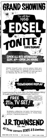 September 4, 1957: San Diego Union
