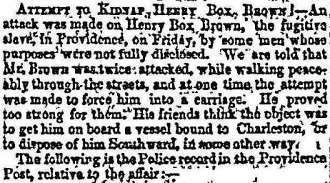 Liberator; Boston, Mass.; September 6, 1850.