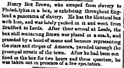 Daily Missouri Republican; St. Louis, Missouri; June 20, 1851