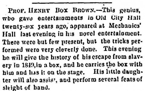Portland Daily Press; Portland, Maine; January 11, 1877