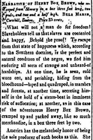 The North Star; Rochester, New York; September 28, 1849