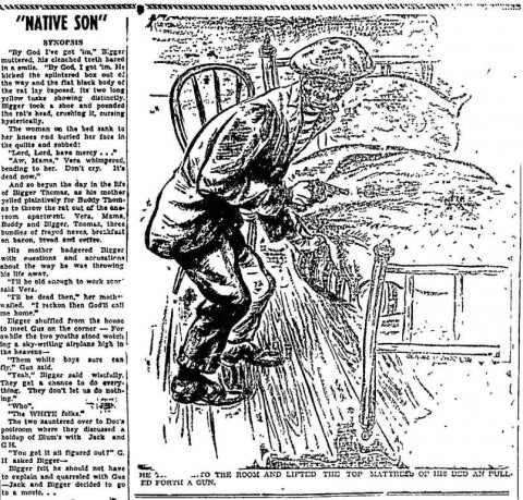 Plaindealer, 23 Jan. 1942
