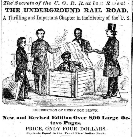 New York Globe; June 23, 1883.
