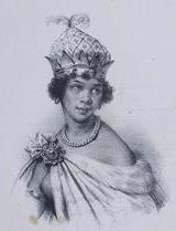 Queen Zingha