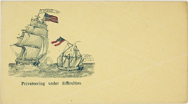 From The American Civil War Collection