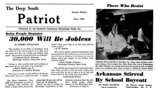 Deep South Patriot June 1966.jpg