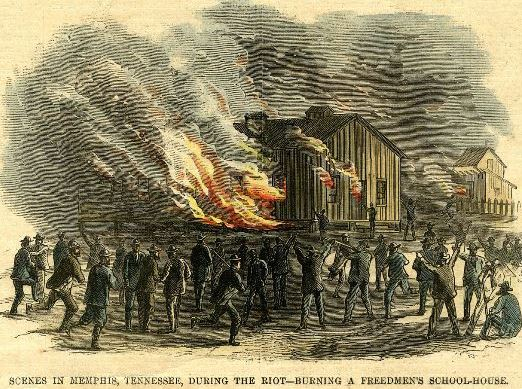 From Harper's Weekly. Source: Tennessee Virtual Archive
