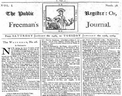 Freemans Journal 01.14.1763.JPG