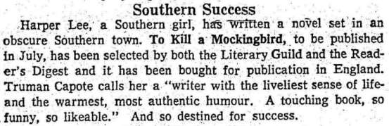 Greensboro Daily News April 24 1960