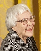 Harper Lee (1926-2016)