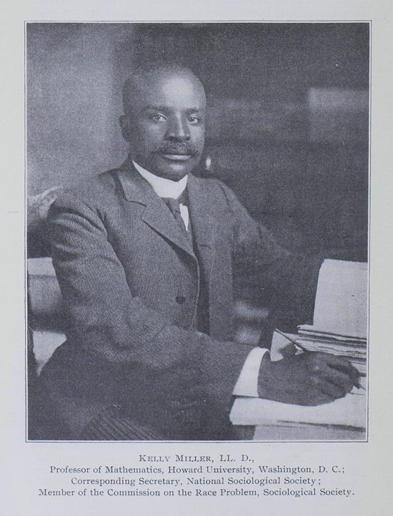 Kelly Miller (1863–1939)