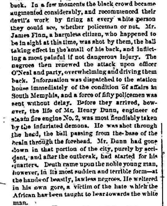 From Early American Newspapers
