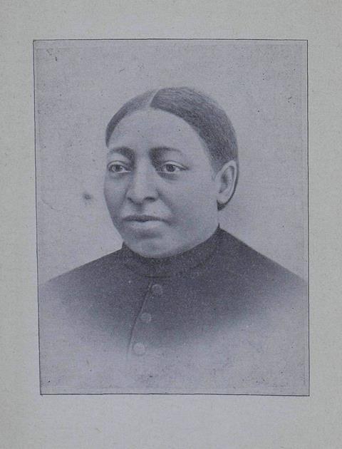 Mary Frances McCray (1837-1898)