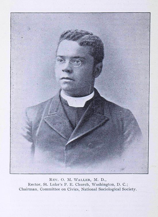 O.M. Waller