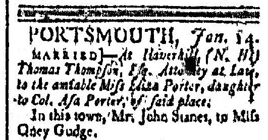 Ona New Hampshire Gazette Jan 14 1797.jpg