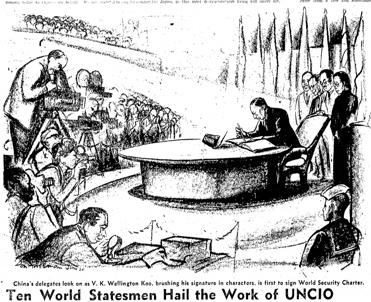 From America's Historical Newspapers