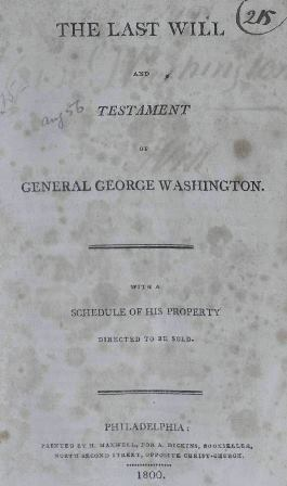 WashingtonWillTitlePage.jpg