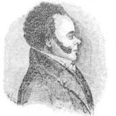 Nathaniel Paul (1793?-1839)